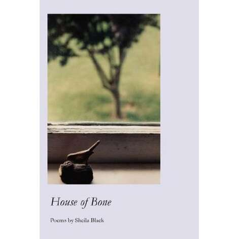"Gemini Ink executive director Sheila Black's poetry collection ""House of Bone"" touches on the deep connections between human and natural experience. Photo: Courtesy CustomWords"