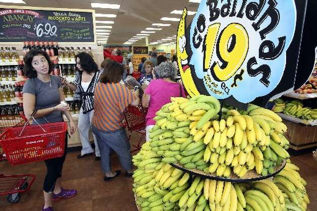 Trader Joe's (San Antonio Express-News)