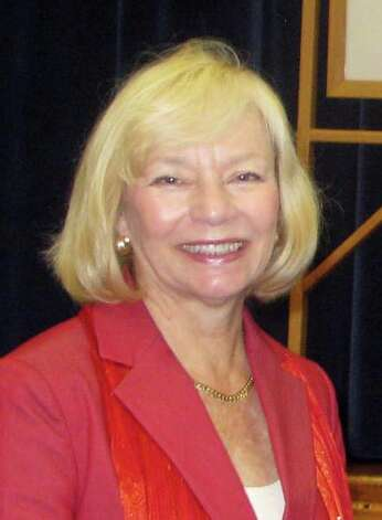 Newtown Superintendent Janet Robinson Photo: Contributed Photo, ST / The News-Times Contributed