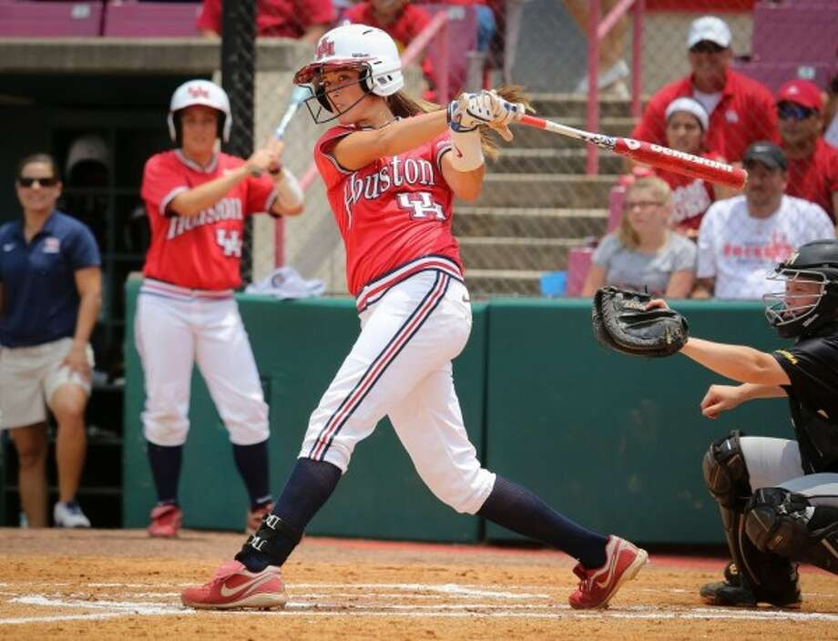The Cougars came up short against Alabama on Wednesday. Photo: UH Athletics