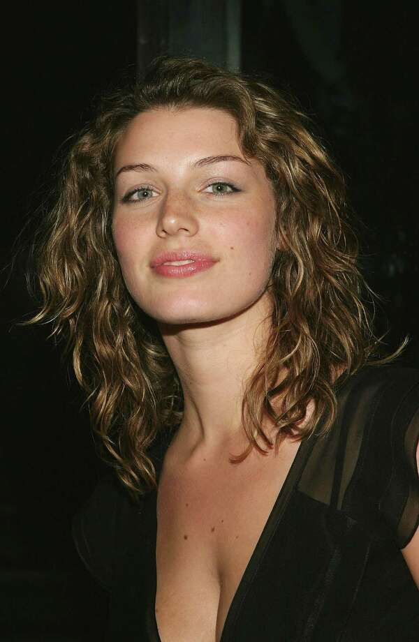 Paré, 30, grew up in Montreal and speaks French, which probably helped her 'Zou Bisou Bisou' performance in Season 5. She's pictured in 2004 at a Calvin Klein underwear party. Photo: Thos Robinson, Getty Images / 2004 Getty Images