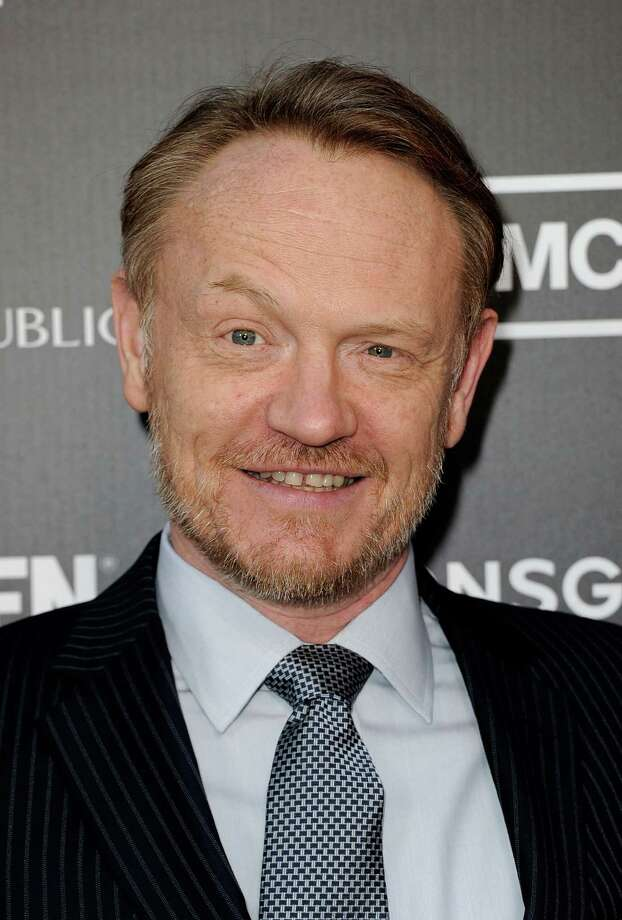 Jared Harris, 51, in 2012, at the Season 5 premiere of 'Mad Men.' He also played Ulysses S. Grant in this year's 'Lincoln.' Photo: Frazer Harrison, Getty Images / 2012 Getty Images