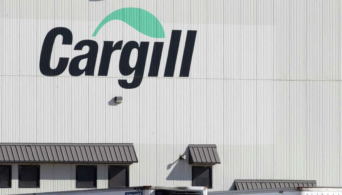 This Thursday, Jan. 17, 2013 photo shows the Cargill beef processing plant in Plainview, Texas. Cargill announced on Thursday that it will idle the plant and lay off all 2,000 workers because of a tight cattle supply following years of drought. The company said workers in Plainview will be let go Feb. 1, and plants in Friona, Texas, Dodge City, Kan., and Fort Morgan, Colo., will get cattle that previously would have been sent to Plainview. (AP Photo/The Avalanche-Journal, Stephen Spillman) ALL LOCAL TV OUT