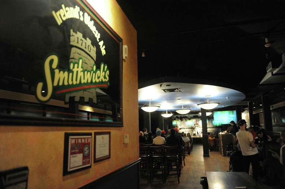 Group turning Jillian's bar into a church - Times Union