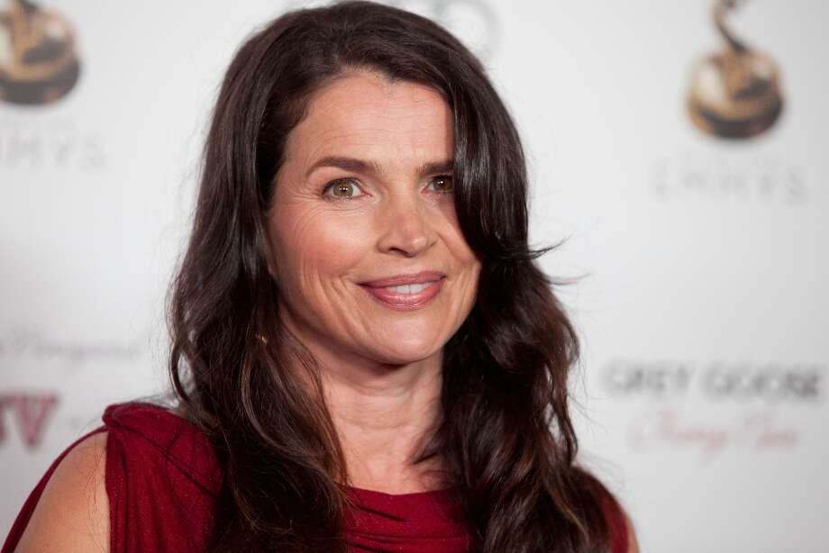 Veteran French actress Julia Ormond, 48, surprised viewers when she turned up in Mad Men's Season 5 to play Megan Draper's mom. Photo: Imeh Akpanudosen, Getty Images / 2012 Getty Images