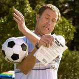 Kicking and Screaming (2005): When klutzy middle-aged family man Phil Weston takes a job coaching his 10-year-old son's talented soccer team, he winds up going head-to-head with his overbearing and ultra-competitive father, Buck, who coaches an opposing team.Will Ferrell, Robert Duvall, Mike Ditka, Kate WalshAvailable: March 1