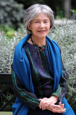 Emmanuelle Riva in 2012. She was nominated for an Oscar for 'Amour.' Photo: Guido MARZILLA, Gamma-Rapho Via Getty Images / 2013 Gamma-Rapho