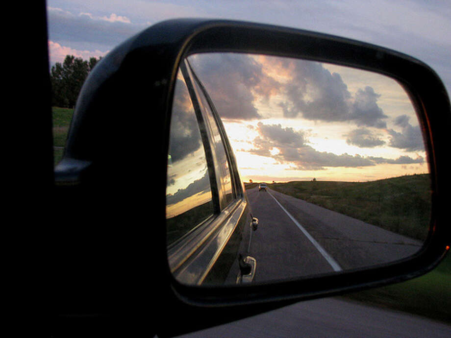 Blind spot protection: Vehicles can now alert drivers about potential dangers when changing lanes. Several automakers, such as Infiniti, have developed blind spot protection systems that use radar to alert drivers to dangers. (Photo: Arthur Chapman, Flickr)