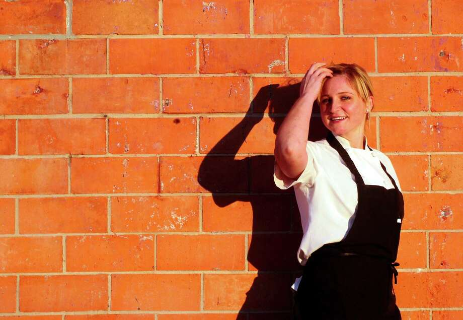 Chef Erin Smith has taken her skills to Blacksmith Coffee Bar. Photo: Billy Smith II, Staff / Houston Chronicle