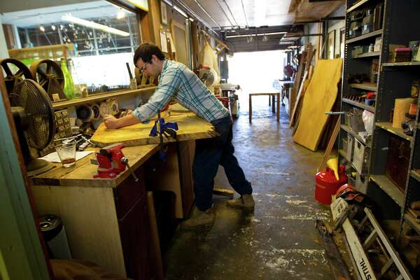 Rice Village Gets A Local Furniture Focus With Made New Living