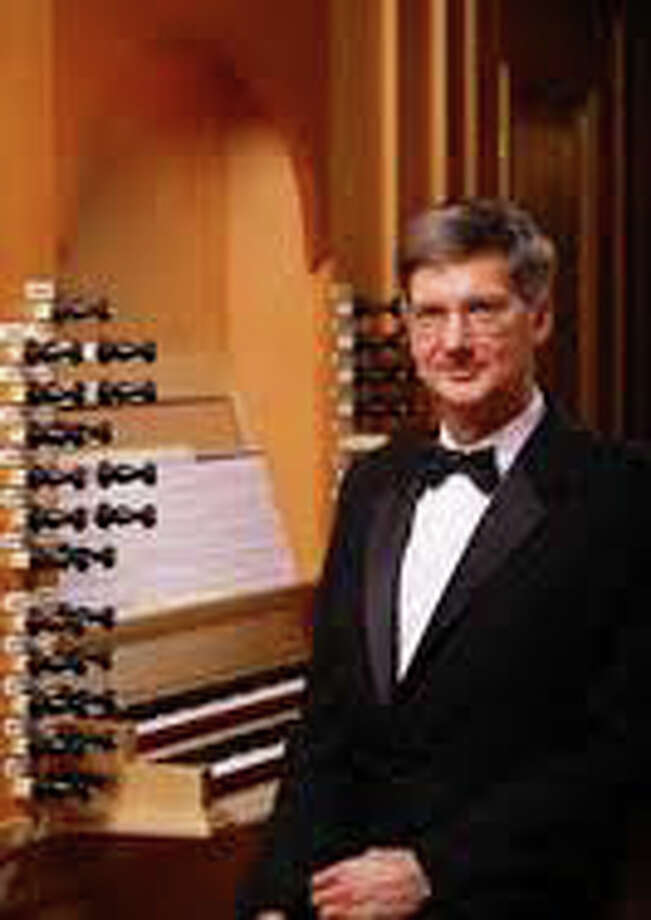 DOn't let the cold weather stop you this weekend. Catch a free recital by organist Craig Cramer Saturday at Sacred Heart University. Photo: Contributed Photo / Fairfield Citizen