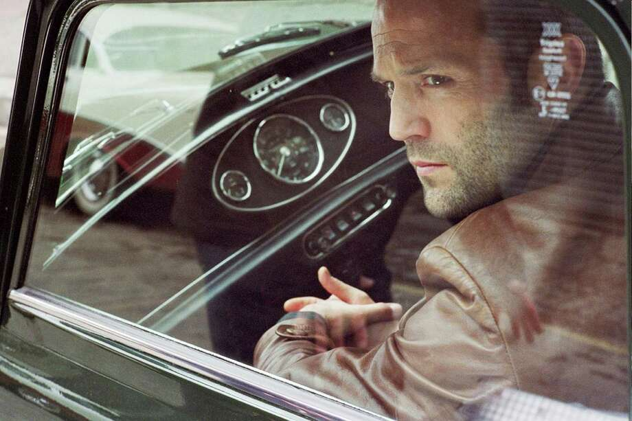 "In this image released by Lionsgate Films, Jason Statham is shown in a scene from ""The Bank Job"".  (AP Photo/Lionsgate Films, Jack English) ** NO SALES ** Photo: Jack English, HO / Lionsgate Films"