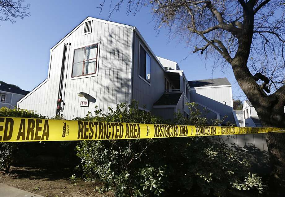 UC Davis researcher David Snyder, injured in a blast last week at his campus apartment, now faces charges of possessing firearms and explosives. Photo: Rich Pedroncelli, Associated Press