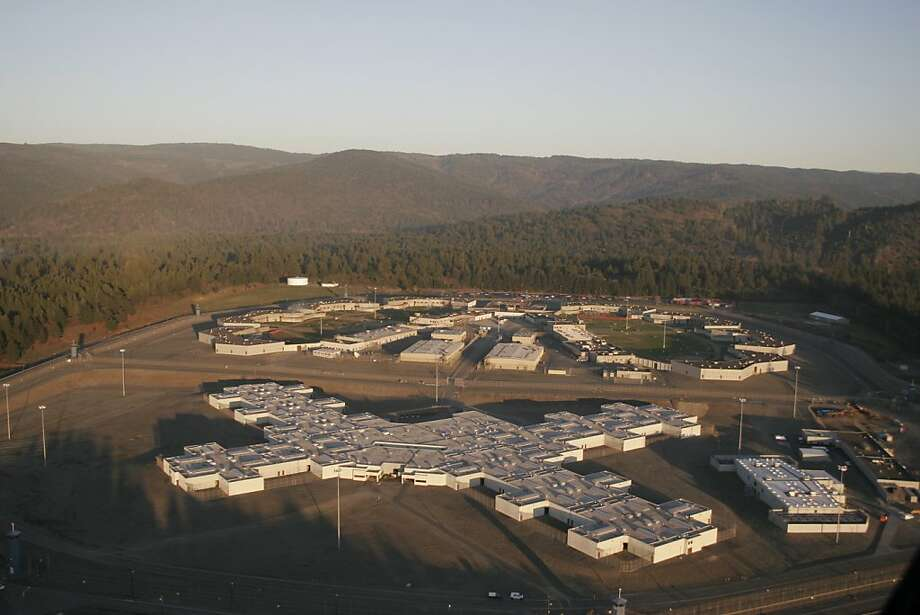 Pelican Bay, a maximum-security prison in Del Norte County, was the subject of the order, which will apply to all state prisons. Photo: Dan Cesareo/National Geographic