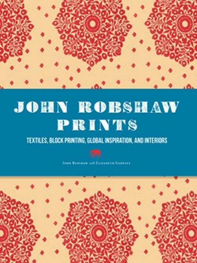 John Robshaw Prints: Textiles, Block Printing, Global Inspiration and Interiors.