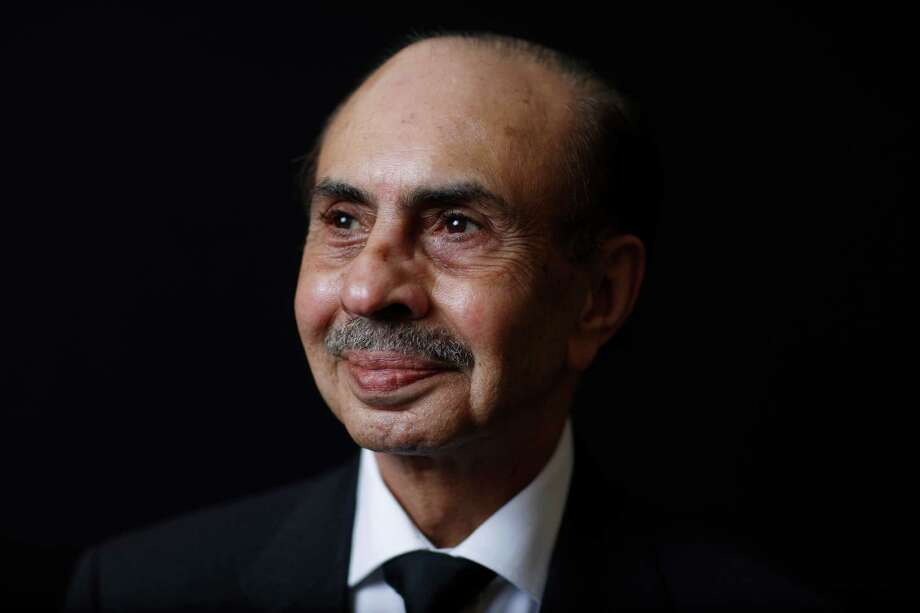 Adi Godrej, chairman of the Godrej Group, poses for a photograph following a Bloomberg Television interview on day two of the World Economic Forum (WEF) in Davos, Switzerland, on Thursday, Jan. 24, 2013. World leaders, influential executives, bankers and policy makers attend the 43rd annual meeting of the World Economic Forum in Davos, the five day event runs from Jan. 23-27. Photographer: Simon Dawson/Bloomberg *** Local Caption *** Adi Godrej Photo: Simon Dawson, Bloomberg / Copyright 2013 Bloomberg Finance LP, All Rights Reserved.