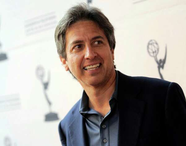 "FILE - This June 4, 2012 file photo shows actor Ray Romano arrives for the Classic Television/Today's Stars: Live Stage Reading Of ""Marty"" in Los Angeles. Romano, who starred in the TV series ""Everybody Loves Raymond"" and ""Men of a Certain Age,"" says he feels more comfortable onstage. (Photo by Chris Pizzello/Invision/AP, file) Photo: Chris Pizzello"
