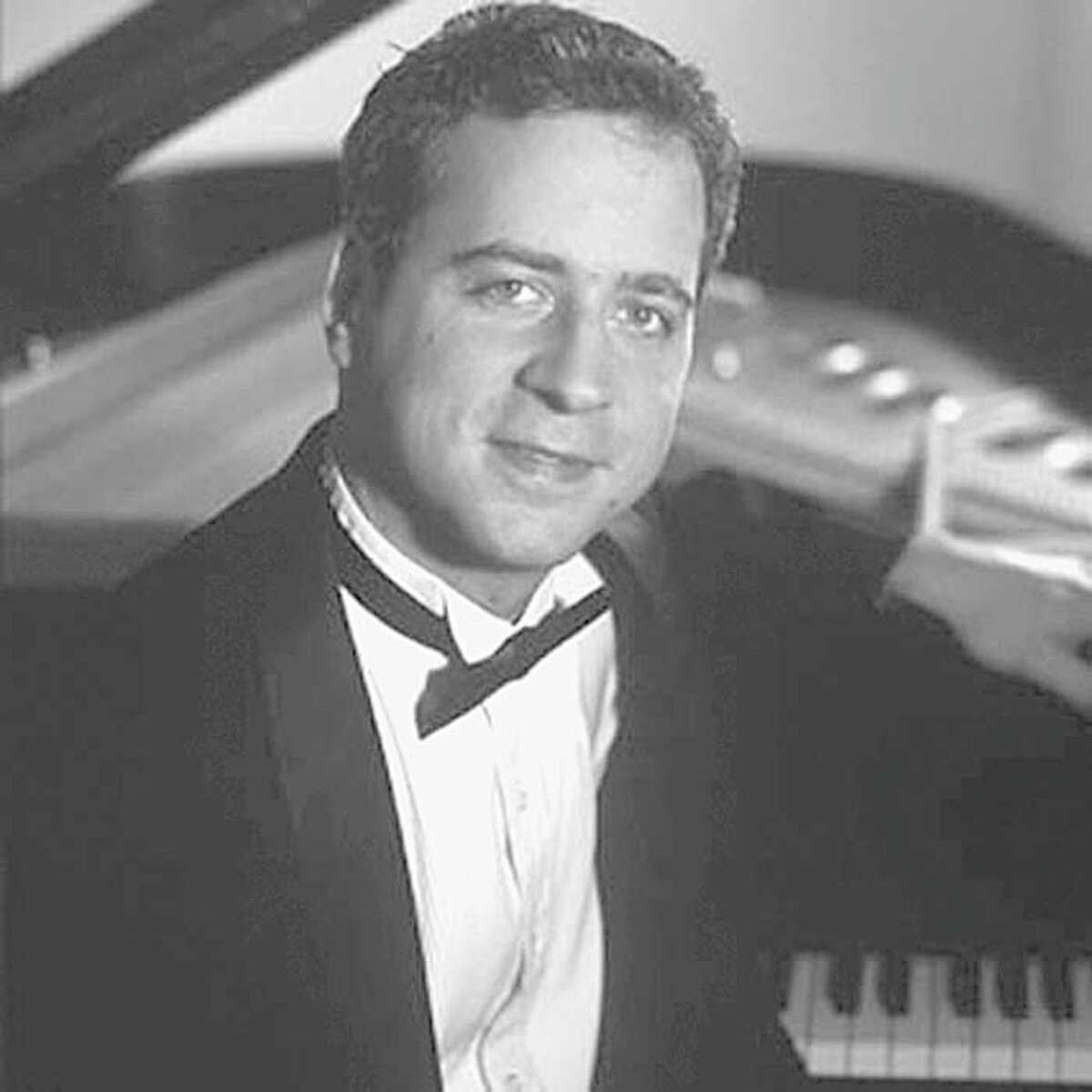 CONCERT PIANIST Jeremy Denk says he wishes humor was more accepted in concert venues.