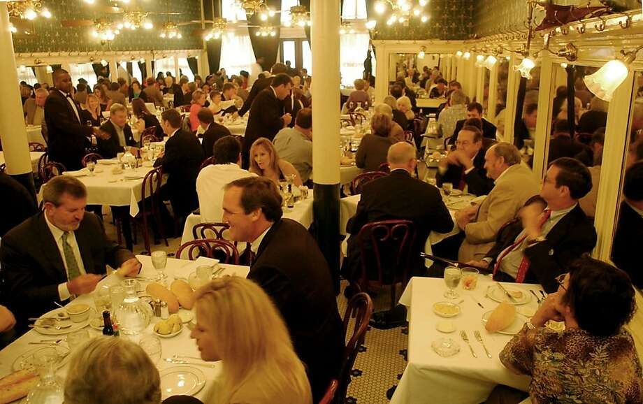 Top Spots For New Orleans Dining Sfgate