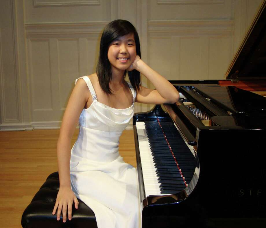 Fairfield University's Regina A. Quick Center for the Arts will present a performance by pianist Kate Liu on Sunday, Jan. 27, in the center's Lawrence A. Wien Experimental Theatre. Photo: Contributed Photo