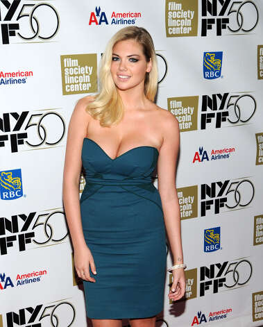 ... attends the No Premiere During The 50th New York Film Festival at Alice Tully Hall in 2012 in New York City. Photo: Ilya S. Savenok, Getty Images / 2012 Getty Images
