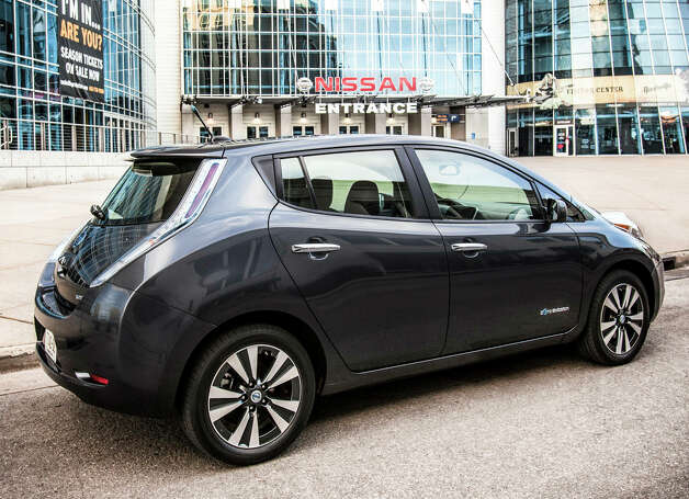 Nissan has dropped the prices as much as 18 percent for its Leaf electric car for 2013 and has continued a $199-a-month, 36-month lease program. The car also now has an available four-hour charging system, replacing the standard seven- to eight-hour charger. It has plenty of power, lots of standard and optional features, and a roomy interior. It also has added a new trim level, the base S model. Photo: Nissan North America, Nissan North America Inc. / Nissan