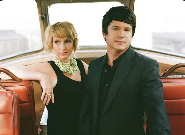 Sixpence None the Richer will perform at StageOne at the Fairfield Theatre Company on Tuesday night, Feb. 5. Photo: Contributed Photo