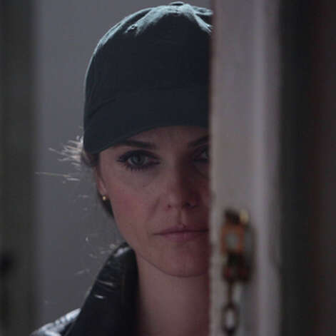 Elizabeth Jennings (Keri Russell) mixes motherhood and espionage. Photo: Craig Blankenhorn, FX