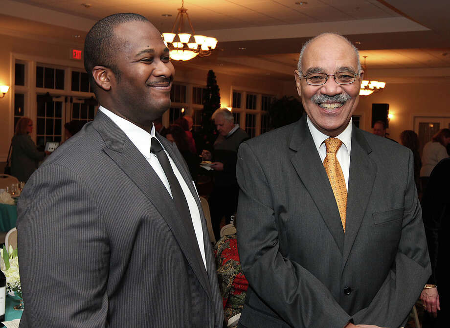 Were you Seen at the Empire State Youth Orchestra's 6th Annual Gala  to benefit their City Instruments Training Program held Thursday, Jan. 24, 2013, at River Stone Manor in Glenville? Photo: Joe Putrock/Special To The Times Union