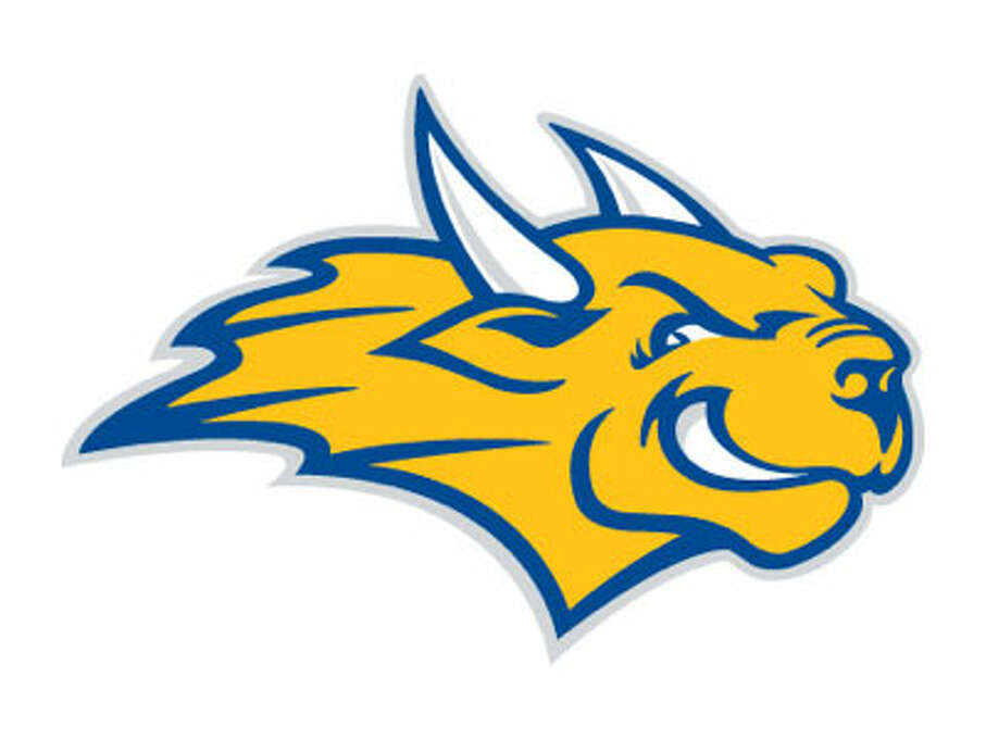 Webster GorloksWebster UniversityWebster Groves, Mo.What's a gorlok? It's a mythical creature designed by students and staff in a contest. It has the paws of a cheetah, the horns of a buffalo and the face of a St. Bernard dog. Wut?
