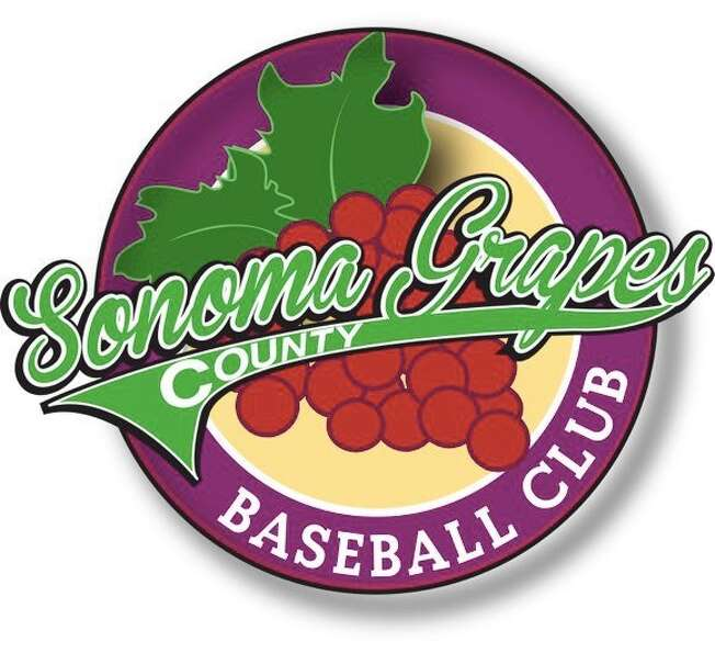 Sonoma County GrapesNorth American League pro baseball (unaffiliated with MLB)Sonom