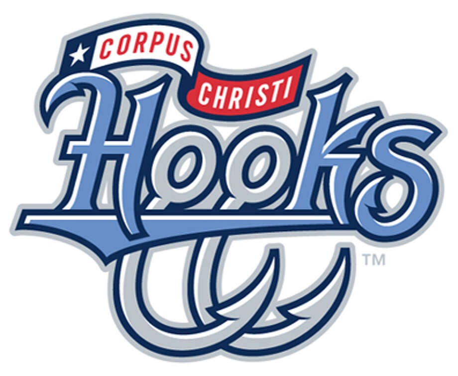 Corpus Christi HooksMinor League Baseball (Double-A)Corpus Christi, TexasThe Hooks? The Hooks? We get that there's a lot of fishing down in Corpus Christi, but seriously ... the HOOKS?