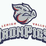 Lehigh Valley IronPigsMinor League Baseball (Triple-A)Allentown, Pa.What's with this trend of naming things with two capitalized words squished together? Still, there's something cool about IronPigs. Something goofy, too.