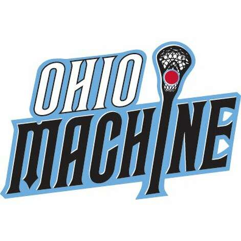 Ohio MachineMajor League LacrosseColumbus, OhioNow that you've gotten over the fact that Major League Lacrosse exists, bask in the greatness that is a team name like the Machine. It's just so ... vague.