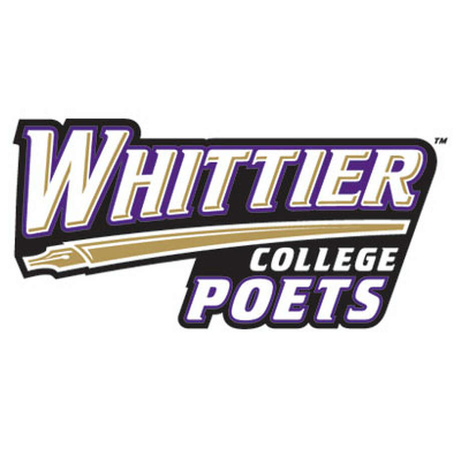 Whittier PoetsWhittier CollegeWhittier, Calif.''Mmmmm yesssss, I go to Whittier and we are the Poets. Mmmmm yessssssss.'' Shut up.