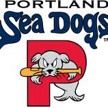 Portland Sea DogsMinor League Baseball (Double-A)Portland, MaineWe dunno, Sea Dogs is actually a pretty cool name. But man, that logo. That logo! I guess it's got a classic look, eh?