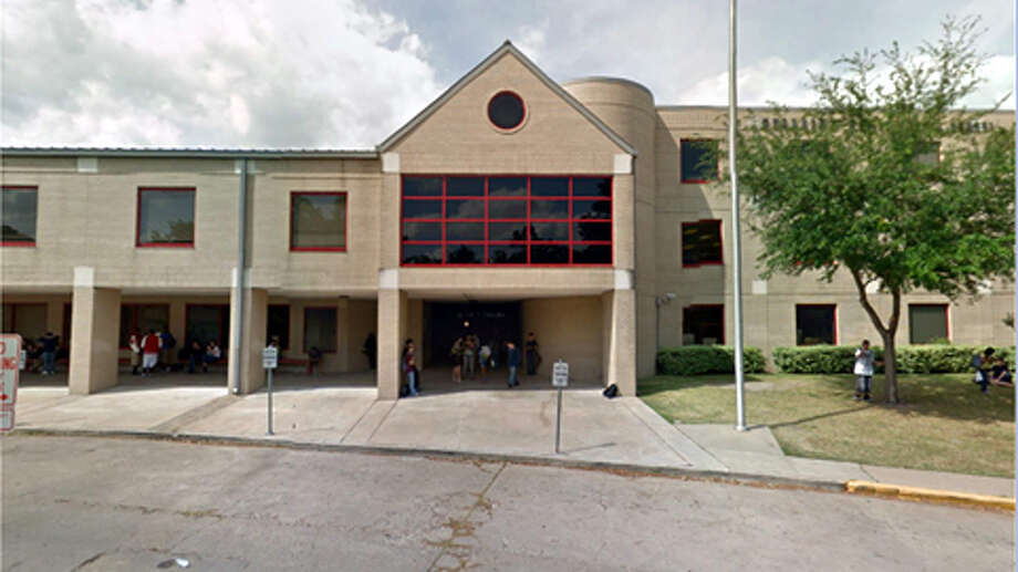 Bellaire High School | Credit: Google Maps Photo: .