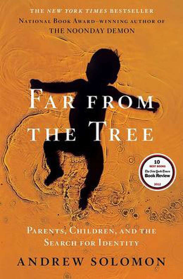 "In ""Far From the Tree,"" the brilliant writer and thinker Andrew Solomon very well may shatter your notions about disability, parenthood and the mystery of human compassion."