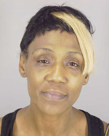 Name: Yolanda Lynette Martin. Age:48. Last known address: Beaumont. Wanted for: Theft Photo: Jefferson County Sheriff