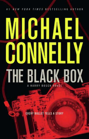 "Michael Connelly's ""The Black Box."" Photo: Contributed Photo"