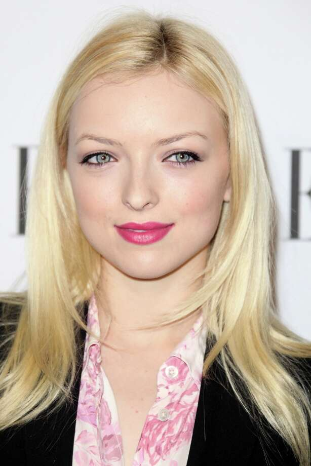 Francesca Eastwood attends the ELLE Women in Television Celebration presented by Hearts on Fire Diamonds and Wella Professionals held at Soho House on January 24, 2013 in West Hollywood, California. Photo: Tommaso Boddi, Getty Images / 2013 Getty Images