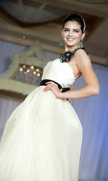 The I Do! Bridal Soiree event is Sunday. Photo: Weddings In Houston Magazine