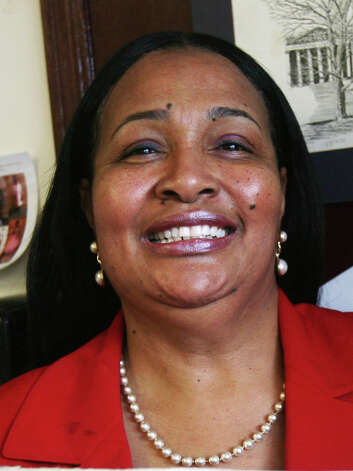 NAACP Greater Bridgeport Branch President Carolyn Vermont Photo: Brian A. Pounds / Connecticut Post