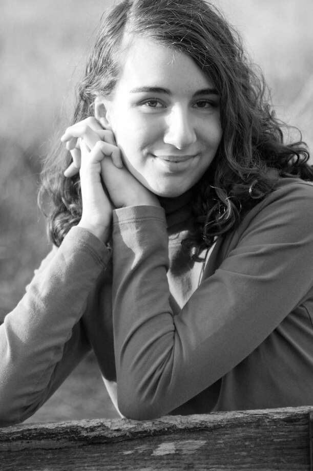 A piece by Newtown composer Alyssa Rodriguez, above, won the Greater Bridgeport Youth Orchestras' first Composition Competition. It will be premiered at the group's Winter Concert on Sunday, Feb. 10, at 3 p.m. at Bridgeport's Klein Memorial Auditorium. Photo: Contributed Photo