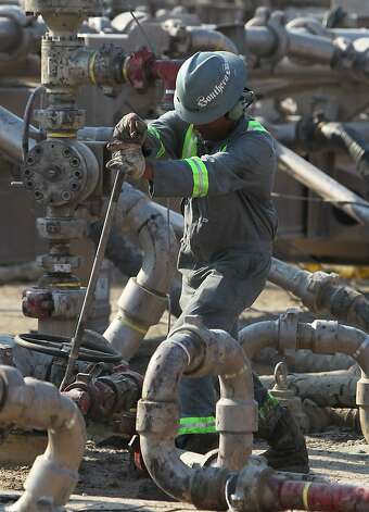 Oil supply grows, but so does price thumbnail