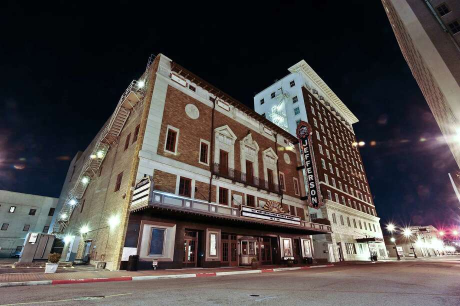 4: Jefferson Theatre345 Fannin Street, BeaumontReviewers say a visit to this restored theater is like taking an elegant trip back in time.