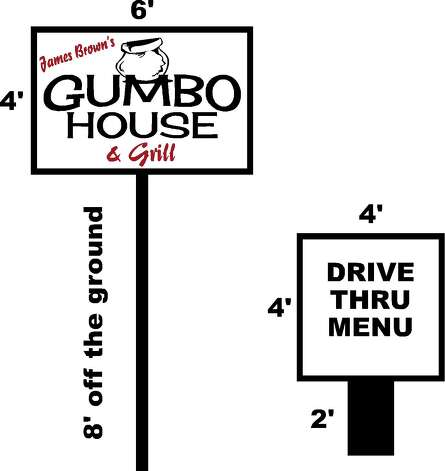 "Photo from ""James Brown's Gumbo House and Grill"" on Facebook.com"