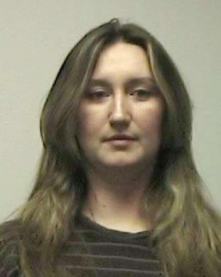 Shana N. O'Malley (East Greenbush police)