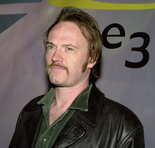 Recognize this guy? It's Jared Harris in 2001, before he played the tragic Lane Pryce. His portrayal in 'Mad Men' snagged him an Emmy nomination last year. Photo: Spencer Platt, Getty Images / Getty Images North America