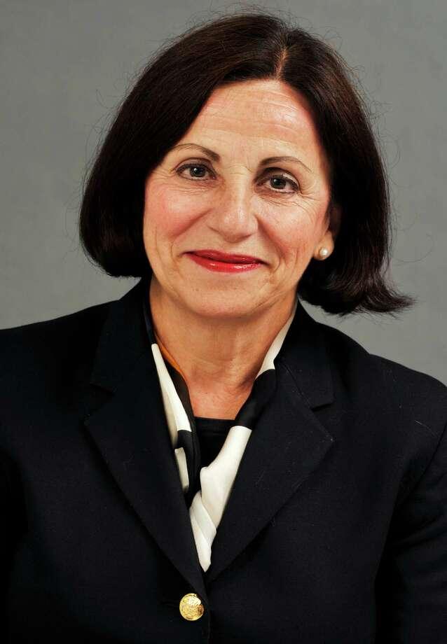 State Sen. Toni Boucher Photo: Jason Rearick / The News-Times